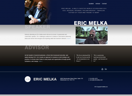 Eric Melka