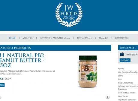 J&W Foods