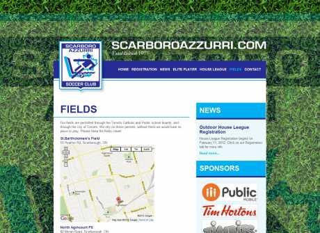 Scarboro Azzurri